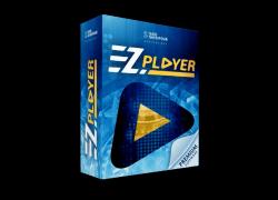 EZPlayer von Said Shiripour