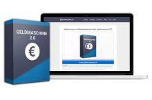 Geldmaschine 2.0 von Jonas Tausendfreund