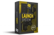 Launch System von Said Shiripour