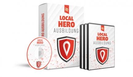 Local Hero Ausbildung von Said Shiripour