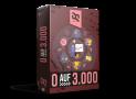 Von 0 auf 3000 System von Said Shiripour