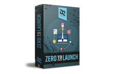 Zero to Launch von Said Shiripour
